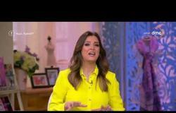 السفيرة عزيزة - ( سناء منصور - شيرين عفت ) حلقة الأحد - 22 - 7 - 2018