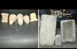 مساء dmc - تقرير ... | الكشوف الأثرية المصرية كنز لا ينضب |