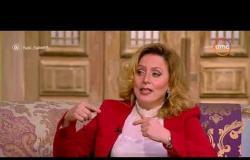 """السفيرة عزيزة - د/ سوسن الشلاح توضح ما هو """" التطوير الرأسمالي البشري """""""