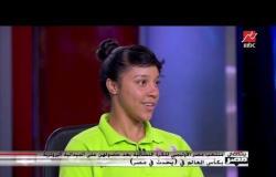 لاعبات مصر للكرة النسائية يكشفون سبب حبهم في كرة القدم