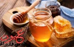 فوائد العسل فى الحر مغذى ويعالج حروق الشمس ويخفض ضغط الدم