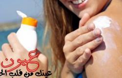 دراسة: كريمات الصن بلوك تعطى 40% من مستوى الحماية المدونة على العبوة