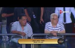 مرتضى منصور: قناة الزمالك ستنطلق بعد 15 يوم بدعم من تركي أل الشيخ