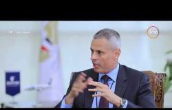 مساء dmc - رئيس القابضة لمصر للطيران   الوقود يمثل 37 % من نسبة التكلفة وارتفاع الاسعار ضغوط علينا