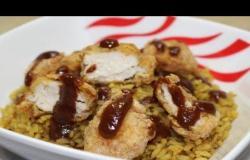 """سر تحضير الأرز الـ""""ريزو"""" مع الشيف حسن"""
