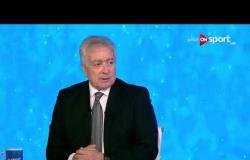 حلمي طولان: لا يوجد تجانس بين لاعبي نادي بيراميدز
