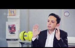 مصر تستطيع - الحلقة الخامسة | العبقري المصري / عبدالرحمن علاء الدين | مع الإعلامي أحمد فايق