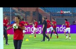 مشير حنفى: مباراة الأهلى أمام الترجى صعبة جداً بغض النظر عن صعود الترجى