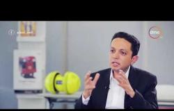 """مصر تستطيع - عبد الرحمن علاء مبرمج أول سيارة ذاتية يابانية """" محمد صلاح فخر لكل المصريين """""""