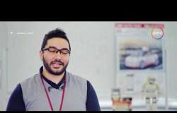 """مصر تستطيع - مبرمج أول سيارة ذاتية يابانية """" المصريون يستطيعون العمل في كل المجالات """""""