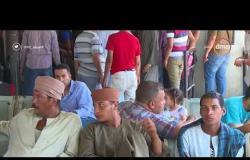 مساء dmc - رصد حركة السفر في موقف عبود مع إقتراب العيد