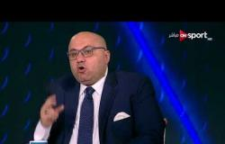 تقييم عادل سعد لصفقات روما هذا الموسم