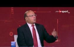 عصام سالم: الأهلي عمل مكسب كبير لما اتعاقد مع كوليبالي تحديداً