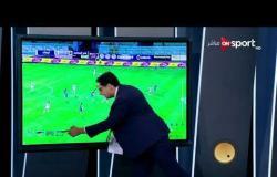 """احمد عز : المهاجمين الأجانب السبب الرئيسي لإنتدابهم في الدوري المصري هو """" فرق القوة البدنية """""""