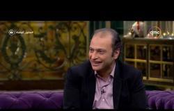 صالون أنوشكا - الفنان وائل الفشني يصف الفنان محمد الحلو بالهرم و بحمد ربنا إني جاي من الصعيد