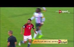 عبد الله السعيد: لو عاد بى الزمن سأتخذ نفس قراراتى .. وأزمتى لم تؤثر على فى كأس العالم