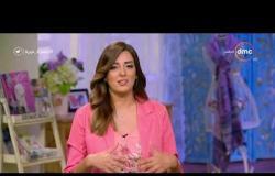 """السفيرة عزيزة - حلقة الأحد 9-9-2018 مع الإعلامية """" سناء منصور """" و """" شيرين عفت """""""