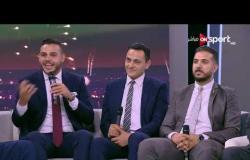 سنة ثانية أون سبورت - محمد أبو العلا يكشف كيف تخلي عن عباءة عصام الشوالي في التعليق