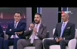 """سنة ثانية أون سبورت - محمد الشاذلي: مسئولية التعليق صعبة وهي مهنة إبداعية و """"مش عافية"""""""