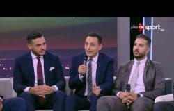 سنة ثانية أون سبورت - محمد الغياتي: فهمي عمر نصحني بعمل مزيج بين اللغة العربية والعامية في التعليق