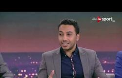 محمد عفيفي: المعلق لابد وأن يسلك خط مختلف عن الأخرين