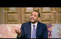 """السفيرة عزيزة - د/ حسام سيد - يوضح تأثير """" شفط الدهون """" على بقية الجسم"""