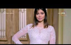 السفيرة عزيزة - رنا نجيب - توضح أسباب ارتفاع أسعار فساتين الزفاف
