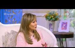 السفيرة عزيزة - الكاتبة / سحر الجعارة - توضح أنواع خلل المجتمع المتسبب في العداء بين (الرجل والمرأة)