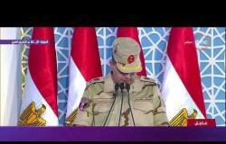 تغطية خاصة - رئيس هيئة الإمداد والتموين : جاري إنشاء مستشفى الزقازيق العسكري ومستشفى الهايكستب