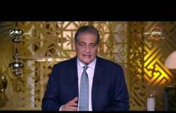 مساء dmc -مؤسس ورئيس مجموعة العربي |على الجميع أن يعمل بجد وإخلاص .. وإنشاء مدرسة العربي للتكنولوجيا