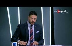 عمرو الدسوقي: الشوط الأول من مباراة النجوم ودجلة ممل جدًا