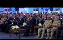 الرئيس السيسي يشهد افتتاح مدرسة الاسماعيلية الثانوية للمتفوقين #تغطية-خاصة