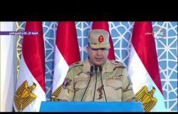 تغطية خاصة - رئيس هيئة الإمداد والتموين : مستشفى المنوفية العسكري إضافة لخدمة العسكريين والمدنيين