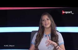 لقاء حصري وخاص مع شريف عبدالفضيل لاعب الأهلي السابق وعلاقته بالسوشيال ميديا