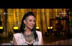 مساء dmc - المطربة الامريكية اليز ليبيك | مصر أجمل بقعة في العالم وأعشق تاريخها وثقافتها |