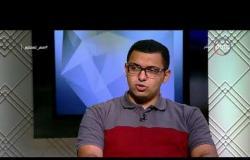 مصر تستطيع - ا/ أحمد مرسي أمين : هذه السيارة سهلة القيادة وسرعتها القصوى 120 كيلو متر