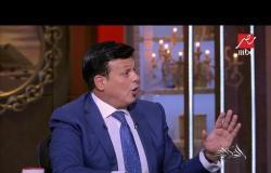 #الحكاية | د.محمد حمودة: قضية علاء وجمال مبارك شهدت واقعة نادرة في تاريخ القضاء المصري