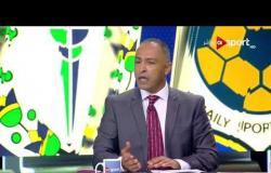 محمد صلاح أبو جريشة: إدارة الإسماعيلي ترغب في إجبار عمر الوحش على الانتقال لنادي غير جماهيري