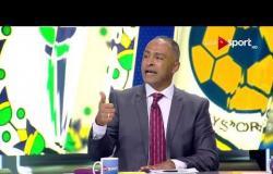 محمد صلاح أبو جريشة: رئيس الإسماعيلي مستهتر ويتحمل مسئولية ما يحدث في الفريق