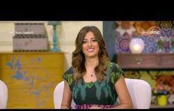 السفيرة عزيزة - هاتفياً .. د/ آمال رزق ( منظمة مسابقة miss Egypt )