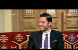 السفيرة عزيزة - د/ أحمد عبد العزيز - يوضح تأثير تقدم العمر على ( العضم )