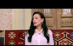 السفيرة عزيزة - شيرين عاصم - توضح المشكلات التي تواجها أثناء التصنيع ( التمويل )