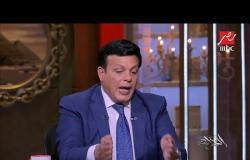 #الحكاية | لهذه الأسباب أخلت المحكمة سبيل علاء وجمال مبارك في قضية البورصة