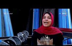 مساء dmc - تقرير ...   منة الحدادة ... حكاية فتاة بــ 100 راجل  