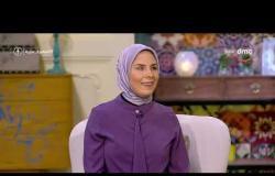 """السفيرة عزيزة - لقاء مع .. فريق من ثلاثة فرق لمؤسسة """" إنجاز مصر"""" ( يسرا - يارا - معتز )"""