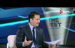 أحمد فاروق: محمد صلاح حول الأحلام لحقيقة وساهم فى نقل الكرة المصرية لمرحلة جديدة