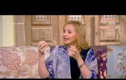 """السفيرة عزيزة - رانيا الماريا - توضح أهمية """" العفش والأجهزة الكهربائية """" في الزواج"""