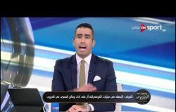 نائب رئيس المصري: لن نلعب في برج العرب مرة أخرى وسنعود لاستاد بورسعيد
