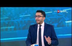 أحمد عطا: رمضان صبحي حصل على فرص كثيرة ولا أذكر ان ظهر بشكل جيد في أخر سنة مع المنتخب
