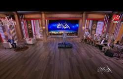 #الحكاية | أحمد شيبة يكشف عن تصويره كليب مع والدته ويغني لها هذه الأغنية